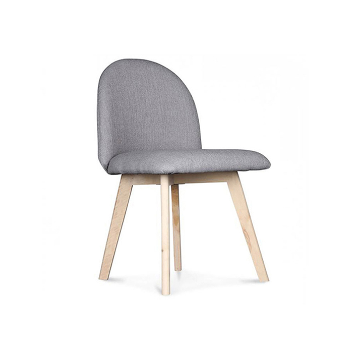 Wooden Designer Living  Chair
