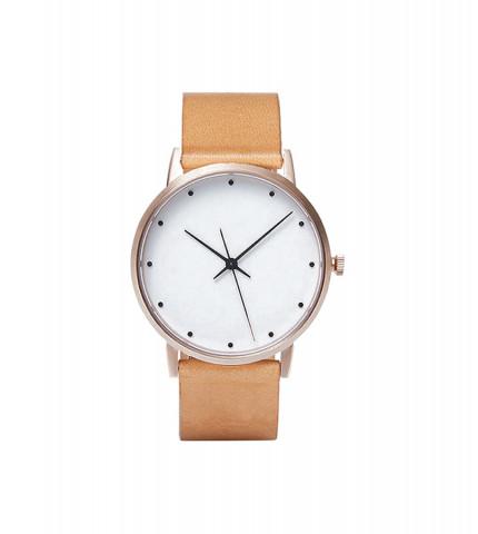 Analog Digital Smart Watch